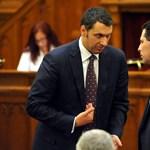 """""""Jóvátételi adó"""": elfogadja Lázár meghívását az LMP és a Jobbik"""