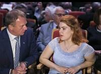 Bocsánatot kért a Pesti Srácok újságírója Nagy Blankától