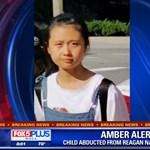 Elrabolhattak egy tizenéves fiatalt egy amerikai reptérről