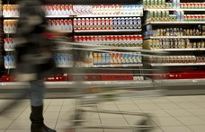 Nem lassul az infláció, 5,1 százalékkal nőttek az árak áprilisban