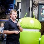 Az Androidban rejlő üzleti lehetőségek