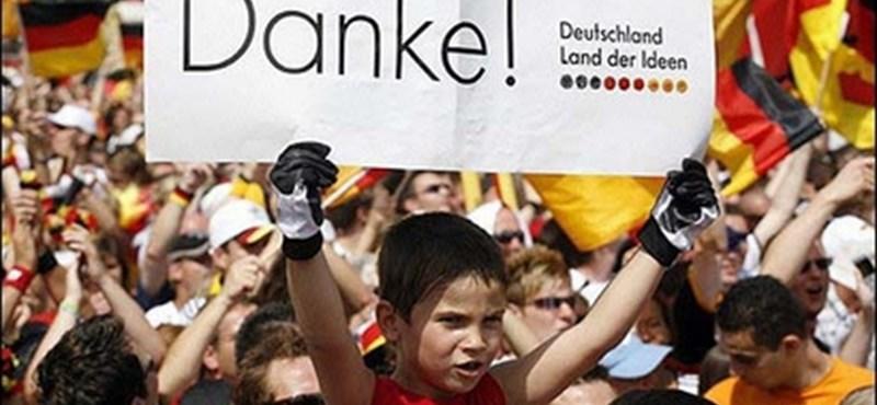 Megnyílt a német és az osztrák munkaerő-piac a magyar munkavállalók számára