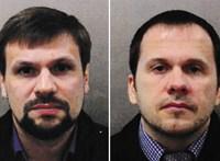 A brit vízumrendszerbe is betörhettek az oroszok