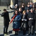 Deutsch Tamás és Németh Szilárd is megfejtette az ellenzék mai akcióját