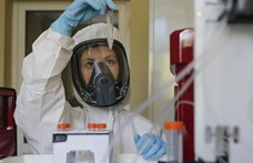 24 új fertőzött egy nap alatt Magyarországon