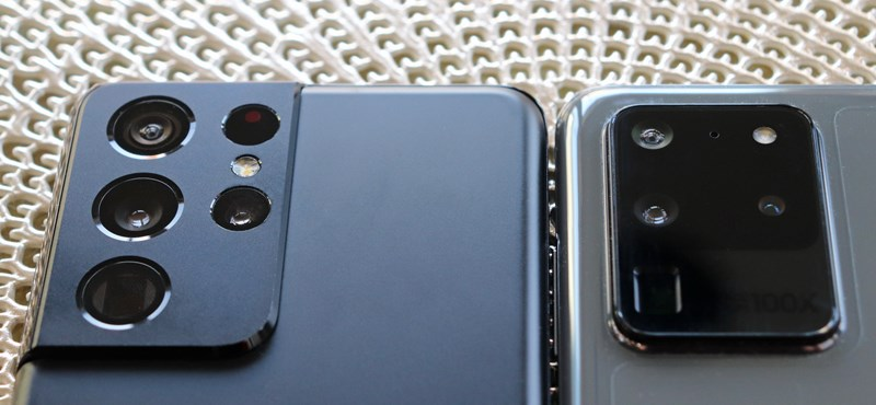 Melyik processzorral erősebb a Samsung Galaxy S21 Ultra? Exynos 2100 vagy Snapdragon 888?