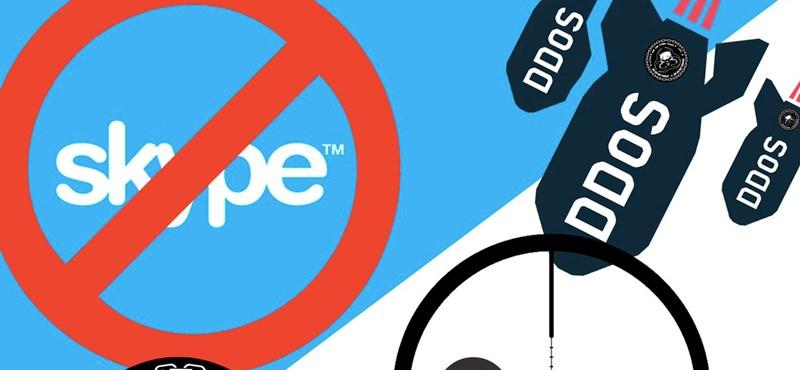 Szándékosan tették taccsra a Skype-ot? És mi lesz a következő áldozat?