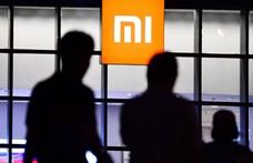 Tiltólistára tette Amerika a Xiaomit, a Huawei sorsára juthat a cég
