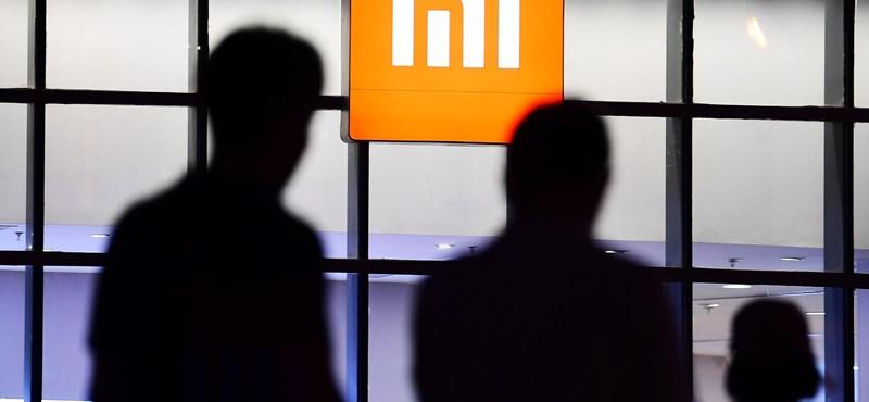 Súlyos vádak: kémkedhetnek a használóik után a Xiaomi telefonjai