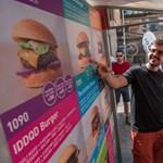 Ilyet még biztos nem ettetek: geek-burgereket csinált a programozóiskola