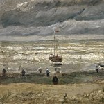 Maffiózóknál találtak meg két felbecsülhetetlen értékű Van Gogh-képet