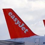 Változott az easyJet poggyászszabályzata, örülhetnek az utasok