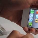 Ikonok elforgatása az iPhone Home képernyőjén [videó]