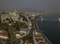 Teli van antibiotikummal a Duna: ez a gyógyszerek által a legszennyezettebb folyó Európában