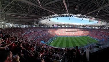 The Times: Budapestre hozhatja az UEFA az Eb-döntőt