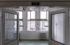 Többen koronavírusosak a Semmelweis Egyetem Neurológiai Klinikáján dolgozók közül