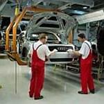 Új főnök a magyar Audinál
