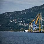 Folytatódik a magyar tengeri hódítás: a trieszti kikötőhöz kereskedőház is dukál