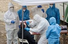 A járványról információt nem kapnak, a propagandának nem hisznek, a kórházaktól félnek a vidékiek