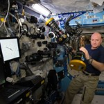 340 napig volt az űrben, most a karanténhoz ad tanácsokat a NASA űrhajósa