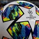 Döntetlent játszott a Real Madrid és a Chelsea a BL-elődöntőben