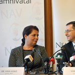 Varga Mihály megtartja Vida Ildikót