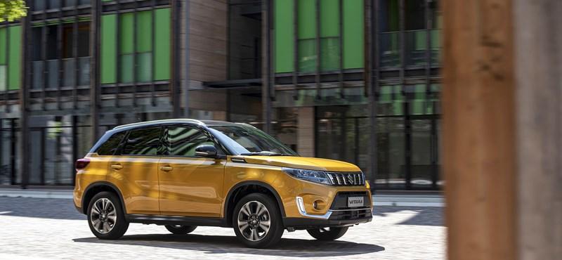 Akár havi 100 ezer forintért is miénk lehet a magyarok legkeresettebb autója