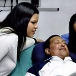 Chávez egyre rosszabbul van