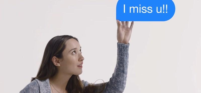 Újra mennek az üzenetek a Facebook Messengeren