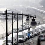 Gaskó elégedett a tüntetésekkel és az ország reakciójával is