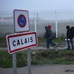 Migránsok verekedtek össze, négy embert meglőttek Calais-nál