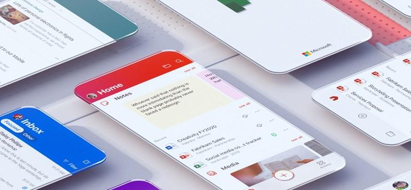 Nyissa meg a Wordöt vagy az Excelt a mobilján, nagyon meg fog lepődni