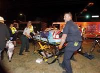 Tizenegy embert gázolt el, száz óra büntetést kapott