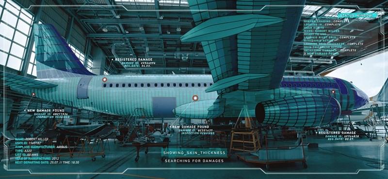 Egy magyar csapat intézheti el, hogy kevesebbet késsenek a repülőjáratok