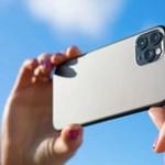 Ezeket teheti, ha zavarja a kattanás, amikor fotózik az iPhone-nal