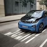 Megduplázták a BMW i3 hatótávját, a Bécs–Budapest már simán megy