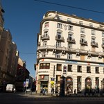 Gazdát cserélt az Alexandra Károly körúti székháza