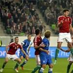 Magyarország-Finnország - 1-0