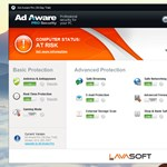 Megérkezett az Ad-Aware 10: szabaduljunk meg a digitális kártevőktől