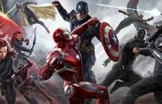 Ezzel a Marvel-gonosztevővel küzdhet meg Scarlett Johansson Budapesten