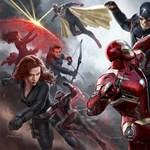 Elképesztő képet posztolt a Budapesten forgató Marvel-sztár
