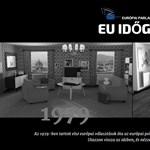 Beizzították az EU kattintgatós időgépét
