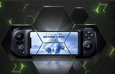 Már az iPhone-ján is elérheti az Nvidia játékszolgáltatását