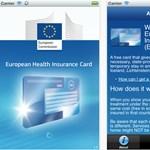 Hasznos alkalmazás az EU-n belül utazóknak
