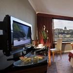 Luxus a Dunaparton tökéletes kilátással