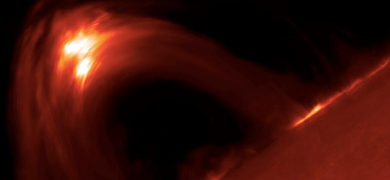 Megdőlt egy tévhit: 10x erősebb a Nap mágneses mezeje, mint azt eddig számították