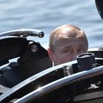 Furcsán mozgolódnak Putyin új tengeralattjárói, többek szerint ez bajt jelez