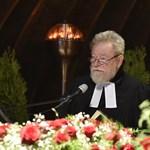 Felfüggesztett börtönre ítélte a bíróság Donáth Lászlót tárgyalás nélkül