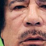 Így nézett ki a Kadhafi-fiúk luxus nyaralója