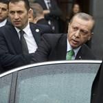 Ellenzéki párt kongresszusát akadályozta meg a török rendőrség